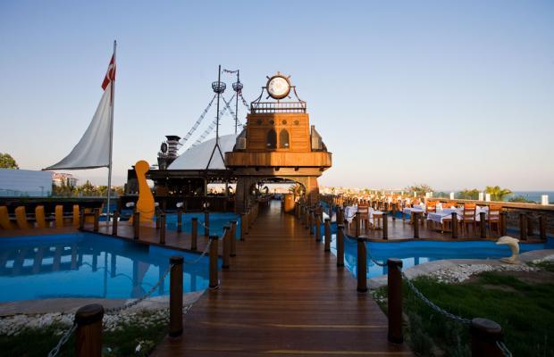 фото отеля Kamelya Fulya Hotel (ex. Fulya Resort & Spa)  изображение №145