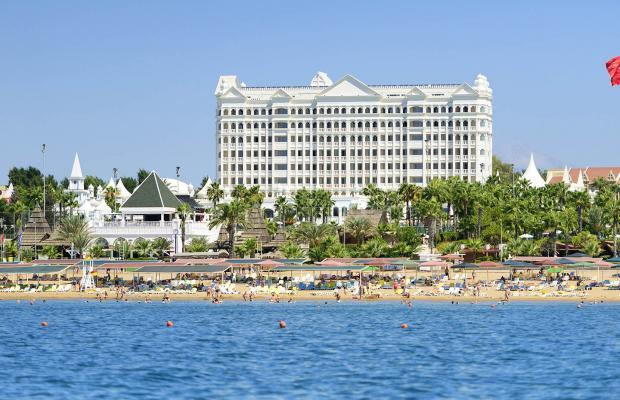 фото Kamelya Fulya Hotel (ex. Fulya Resort & Spa)  изображение №134