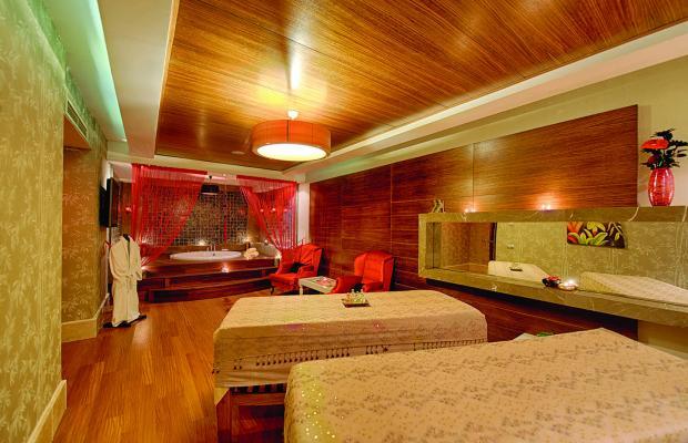 фотографии Kamelya Fulya Hotel (ex. Fulya Resort & Spa)  изображение №112