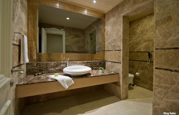 фото отеля Kamelya Fulya Hotel (ex. Fulya Resort & Spa)  изображение №17