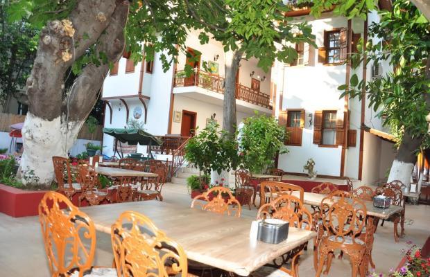 фото отеля Kaliptus Hotel  изображение №21
