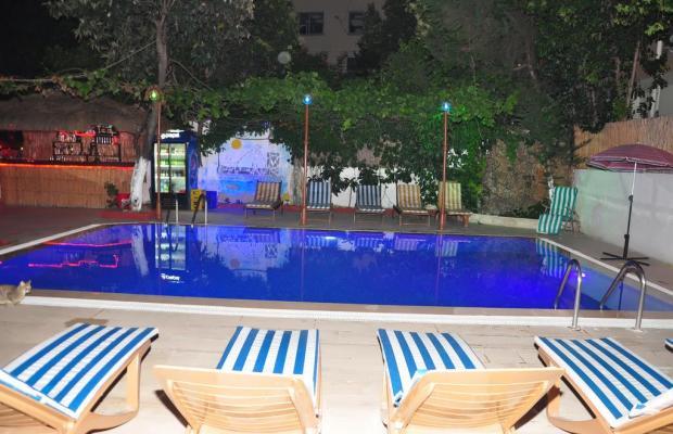 фото Kaliptus Hotel  изображение №6