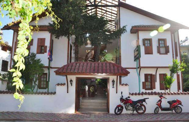 фото Kaliptus Hotel  изображение №2