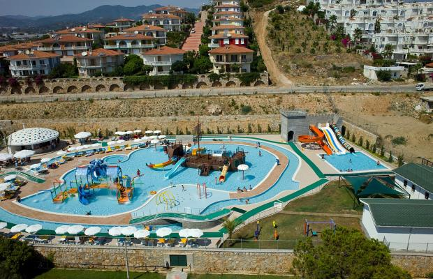 фото отеля Club Kastalia изображение №41