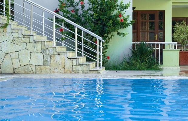 фотографии отеля Ares City Hotel (ex. Kami Hotel) изображение №11