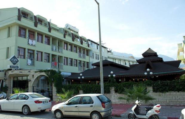 фотографии отеля Ares City Hotel (ex. Kami Hotel) изображение №7