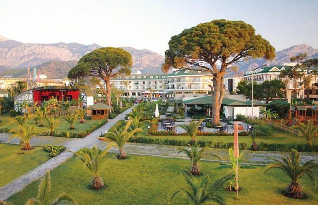 фото отеля Zena Resort (ex. Riva Zena) изображение №105
