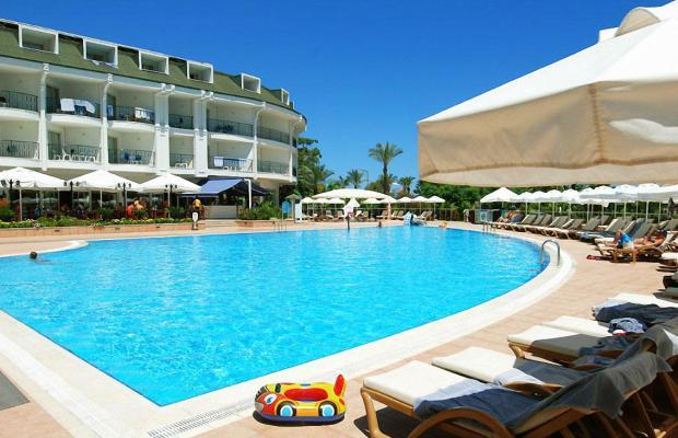фотографии отеля Zena Resort (ex. Riva Zena) изображение №87
