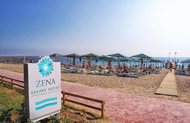 фотографии Zena Resort (ex. Riva Zena) изображение №48