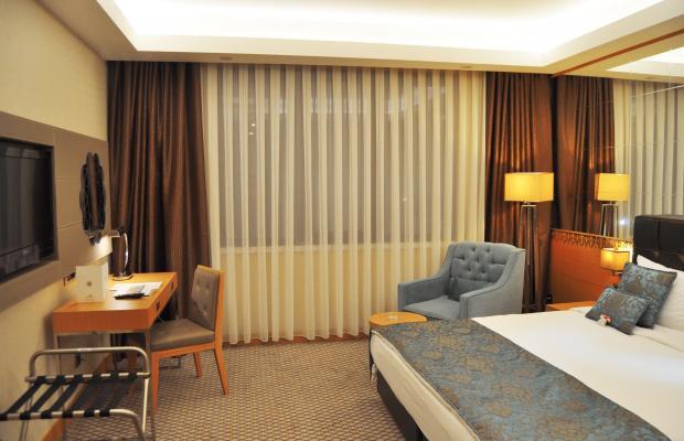 фото отеля Gonluferah Thermal изображение №37