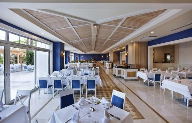 фотографии отеля Quadas Hotel (ех. Fantasia Marmaris; Laguna) изображение №3