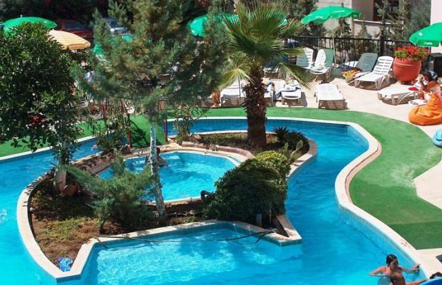 фотографии Hotel Pirlanta изображение №16