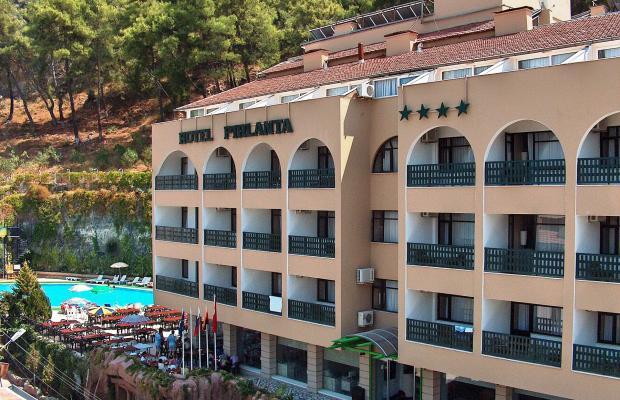 фото отеля Hotel Pirlanta изображение №1