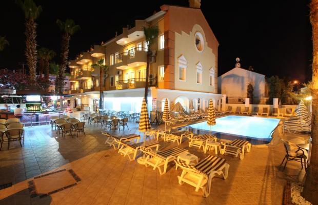 фотографии отеля Fidan изображение №19