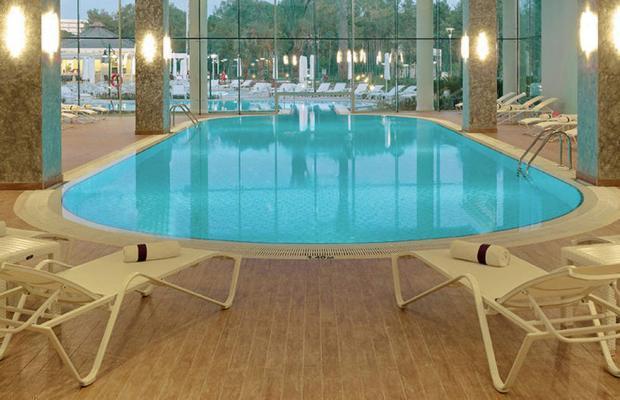 фото отеля Sentido Zeynep Golf & Spa изображение №13