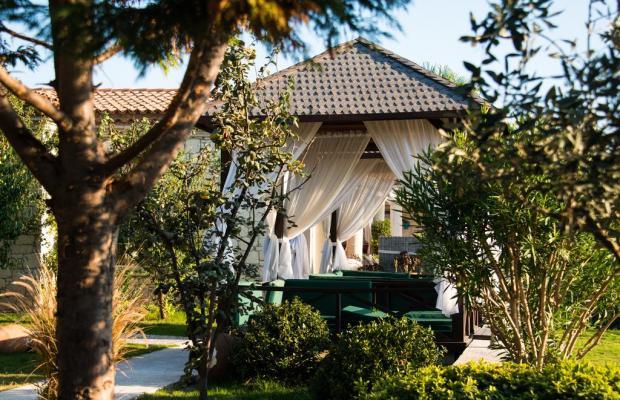 фотографии отеля Alacati Beach Resort & Spa изображение №67