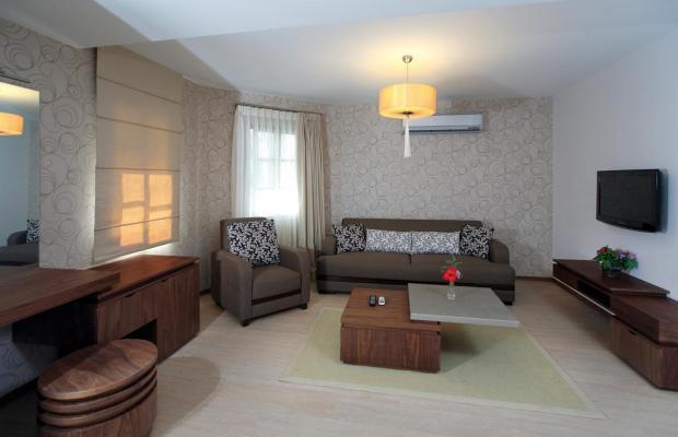 фото отеля Torbahan изображение №9