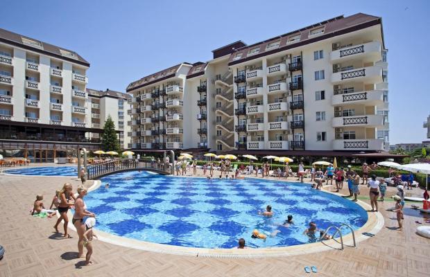 фото отеля Hotel Titan Garden изображение №9