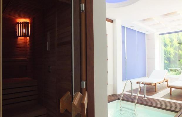 фотографии отеля Aqualin Villas изображение №15