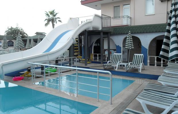 фото отеля Astor Beach Hotel изображение №21