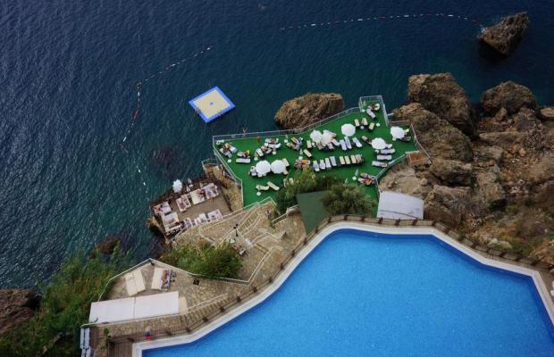 фотографии отеля Ramada Plaza Antalya изображение №19