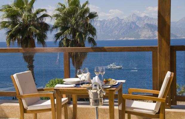 фото отеля Ramada Plaza Antalya изображение №13