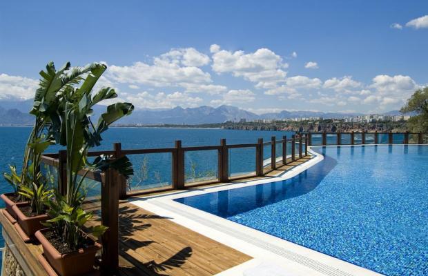 фото отеля Ramada Plaza Antalya изображение №5