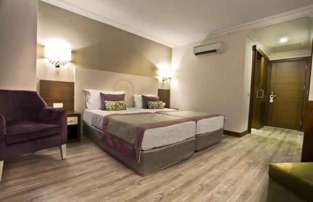 фото отеля Side Alegria Hotel & Spa (ex. Holiday Point Hotel & Spa) изображение №33