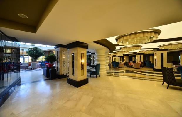 фотографии отеля Side Alegria Hotel & Spa (ex. Holiday Point Hotel & Spa) изображение №31