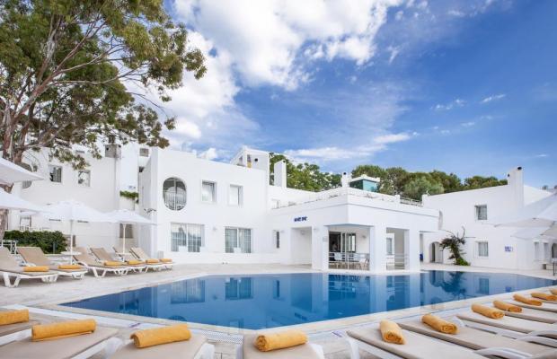 фотографии Vera Miramar Resort (ex. Vera Club Hotel TMT) изображение №24