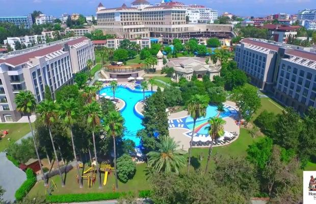 фотографии отеля Horus Paradise Luxury Resort & Club изображение №47