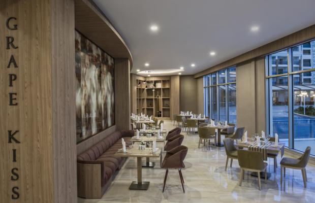 фото отеля Delphin BE Grand Resort (ex. Botanik Exclusive Resort Lara, Rixos Lares) изображение №25