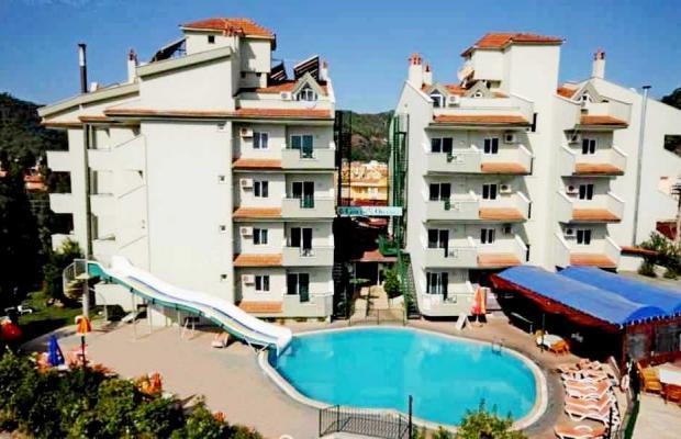 фото отеля Golden Orange Apart изображение №1