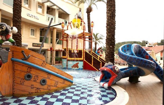 фотографии отеля Grand Cettia изображение №27
