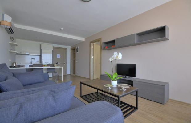 фото отеля Delmar Suites And Residence изображение №13