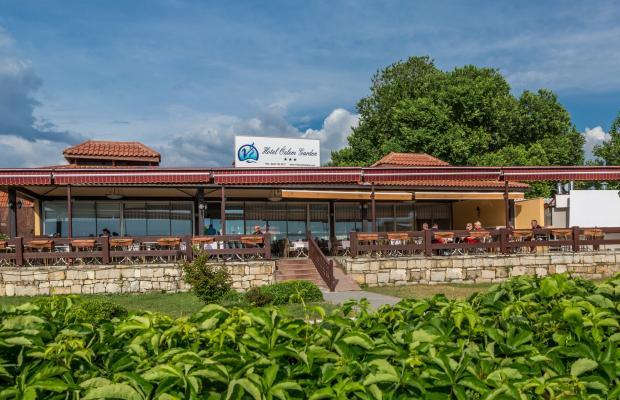 фотографии отеля Ozlem Garden Hotel изображение №19