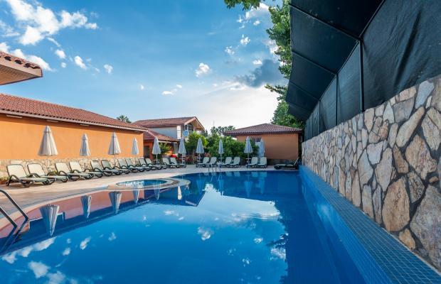 фото отеля Ozlem Garden Hotel изображение №1