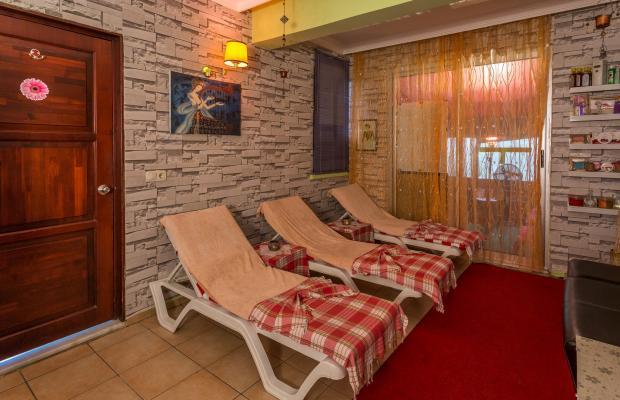 фотографии отеля Ozlem Garden Hotel изображение №15