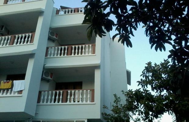 фото отеля Unver Hotel (ex. Alba Hotel) изображение №33
