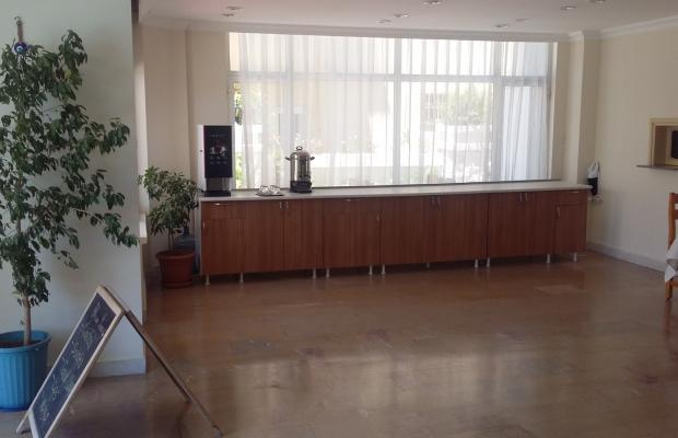 фото отеля Unver Hotel (ex. Alba Hotel) изображение №25