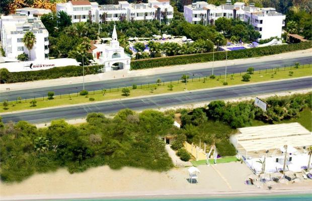 фото отеля Club Sea Time изображение №13