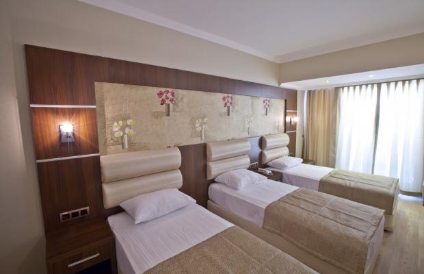 фотографии Malibu Beach Hotel (ex. Yesil Hurma) изображение №4