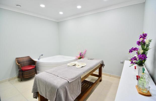 фото отеля Ananas изображение №17