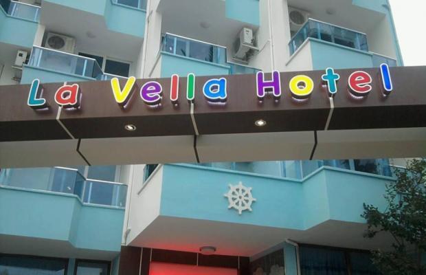 фото отеля La Vella изображение №1