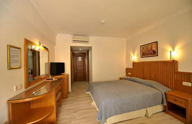 фотографии отеля Belcehan Deluxe Hotel изображение №19