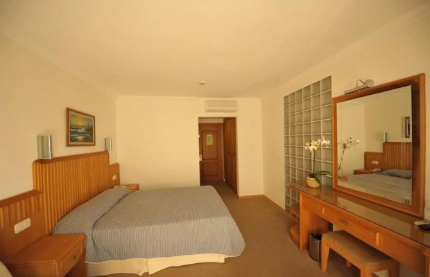 фото Belcehan Deluxe Hotel изображение №18