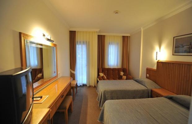 фото отеля Belcehan Deluxe Hotel изображение №5