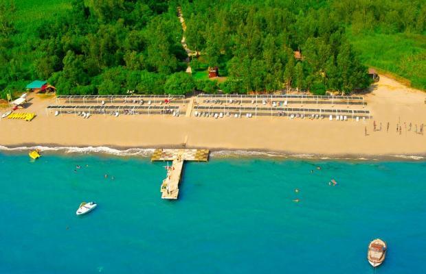 фотографии отеля Lykia Botanika Beach & Fun Club (ex. Majesty Club Lykia Botanika) изображение №7