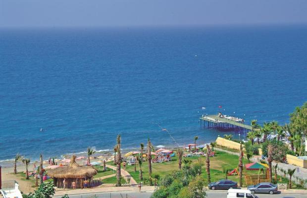 фотографии Nox Inn Beach Resort & Spa (ex. Tivoli Resort & SPA) изображение №24