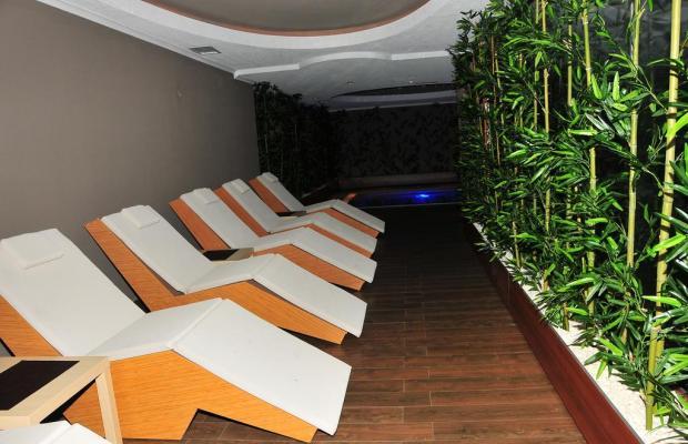 фото Nox Inn Beach Resort & Spa (ex. Tivoli Resort & SPA) изображение №18